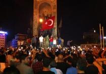 Ижевчанка стала очевидцем военного переворота в Турции
