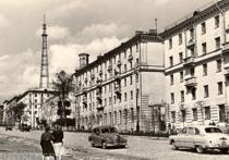 НОСТАЛЬГИЯ: ИЖЕВСК И МИР 50 ЛЕТ НАЗАД. Август 1966 года