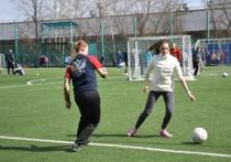 Участникам движения «Юность» вновь запрещают играть в мини-футбол в любимом формате