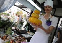 Продуктовое эмбарго жителей Удмуртии не волнует, а местное производство сыра принято на «ура»