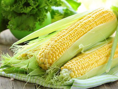 ВУдмуртию доставили 14 вагонов зараженной кукурузы