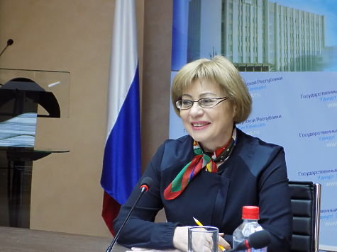 Вопрос сокращения депутатов государственного совета Удмуртии обсудят кначалу зимы