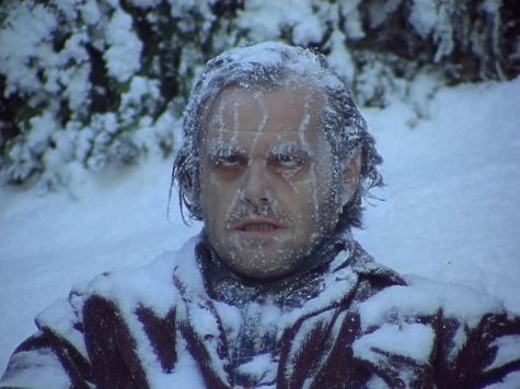 До-21 °С похолодает вУдмуртии вночь напонедельник