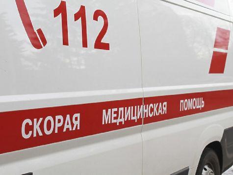 8-летюю девочку госпитализировали вочень тяжелом состоянии после ДТП вИжевске