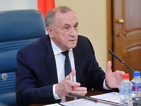 Руководитель Удмуртии поддержал ввод новейшей оценки губернаторов