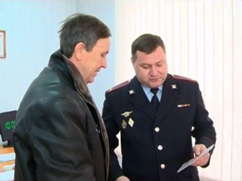 ВУдмуртии получил паспорт мужчина, потерявший память в 1992-ом году