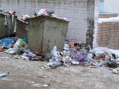 Следователи Глазова возбудили уголовное дело после обнаружения новорожденного около мусоропровода