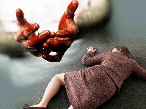 Ижевчанину, убившему мать наглазах удетей, вынесли вердикт