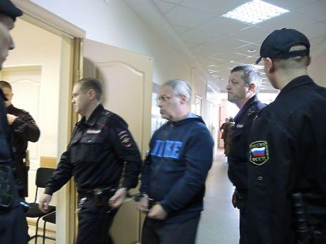 Вынесен вердикт Ильдару Мавлутдинову, застрелившему предпринимателя вИжевске ФОТО