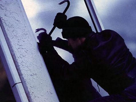 Подозреваемых в30 квартирных кражах задержали вУдмуртии
