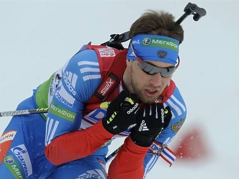 Алексей Слепов стал 4-м в особой гонке на«Ижевской винтовке»