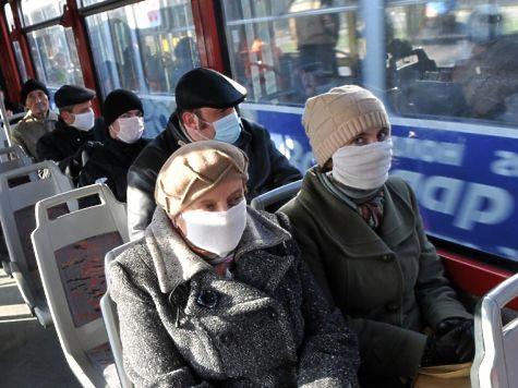 ВУдмуртии набольничный вышли 15% населения