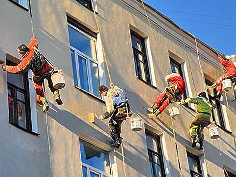 В нынешнем году взносы за полноценный ремонт вУдмуртии не возрастут