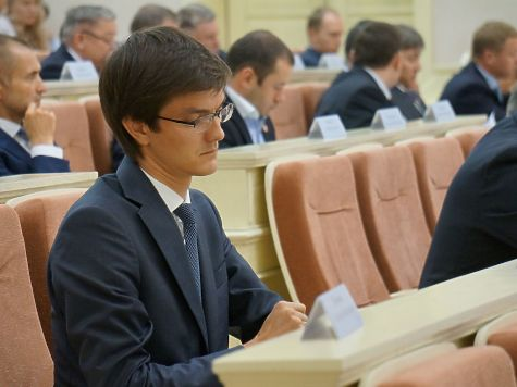 ВИжевске предстанет перед судом босс УКНаиль Кутдузов