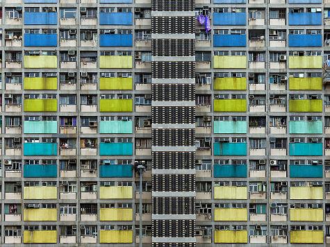 Удмуртия в этом году хочет ввести 650 тыс. кв.м жилья