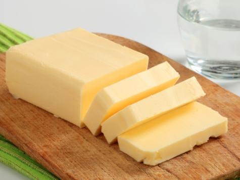 ВТверской области ввиде сливочного масла продавали фальсификат