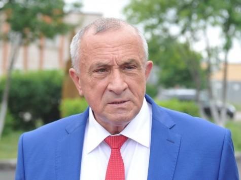 Главу Удмуртии Александра Соловьева задержали и этапировали в Москву