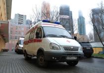 В Москве пенсионерка умерла во время процедуры омоложения