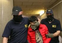 Третий террорист неофициально работал на заводе