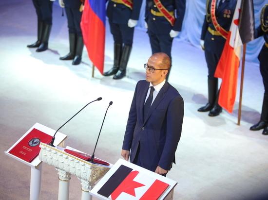 Александр Бречалов: давайте будем ответственны за те обещания, которые дали