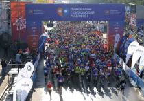 Главный забег страны: Промсвязьбанк Московский марафон поразил грандиозностью