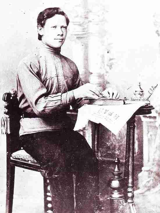 Основоположнику удмуртской прозы исполняется 125 лет