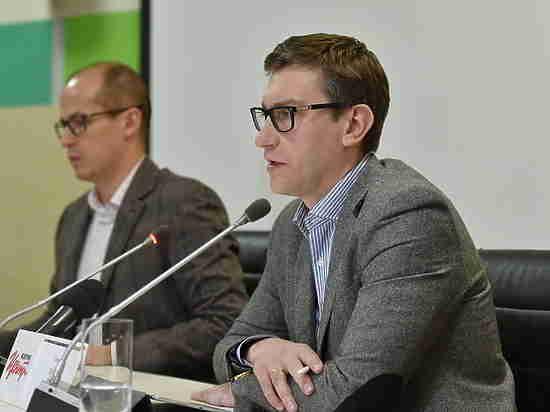 Вице-премьеры Удмуртии вместе с главой  республики Александром Бречаловым провели свою первую пресс-конференцию