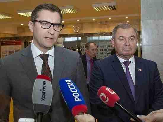 Дисциплинировав Госсовет Удмуртии, власти могут взяться за руководство Ижевска