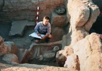 Дмитрий Мадуров известный историк, скульптор, культуролог и археолог посетил Удмуртию