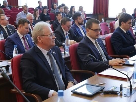 Главу Ижевска будет избирать специальная комиссия