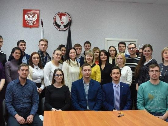 В Ижевске прошла Республиканская стратегическая сессия «Человек труда»