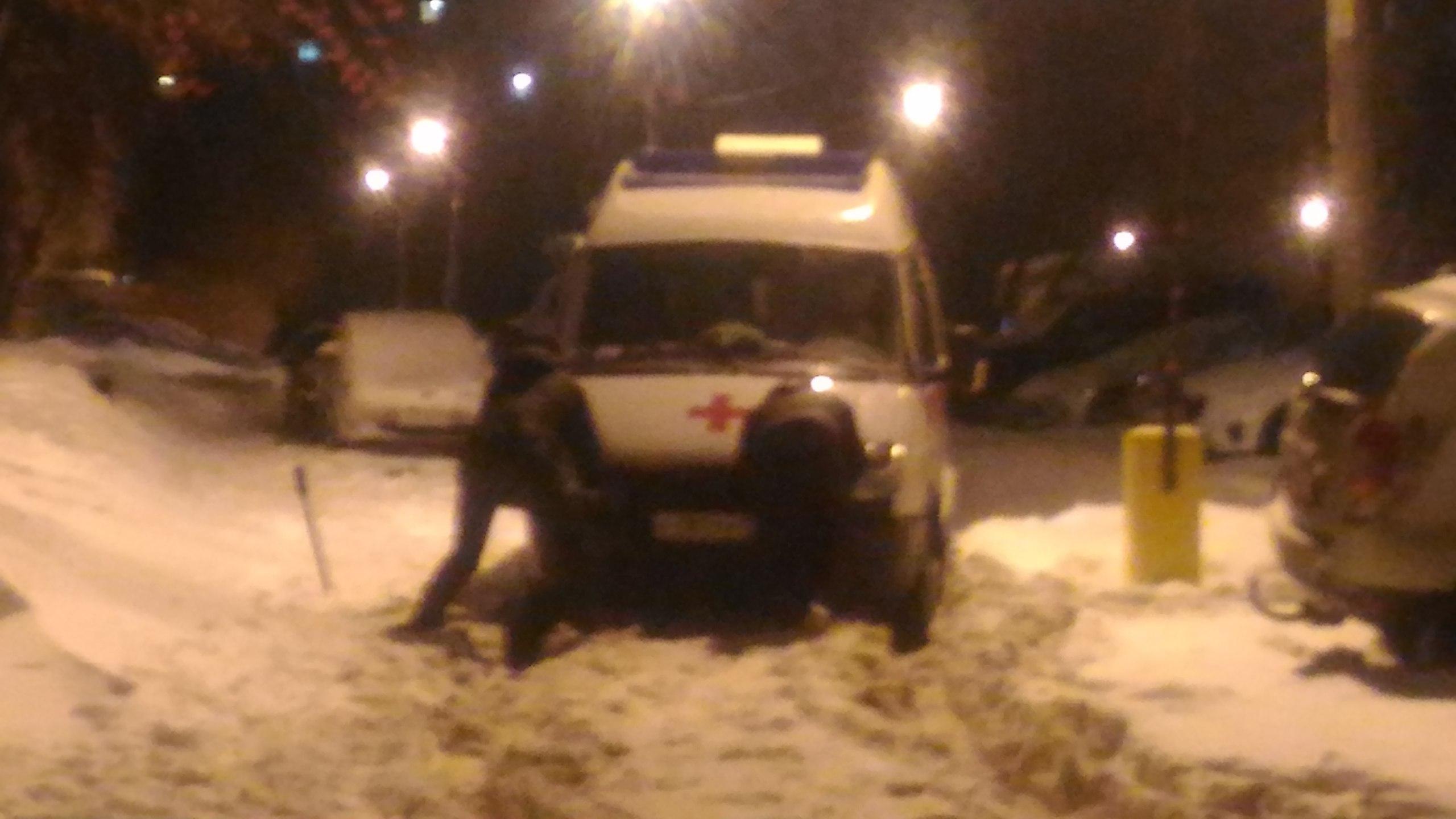 109 машин снега завчерашний день  вывезено изИжевска